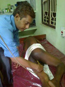 sciatica ayurvedic treatment