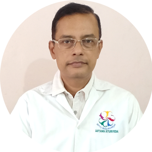 Ayurvedic Doctor in Bhubaneswar, India