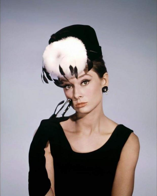Одри Хепберн:непростой жизненный путь великой актрисы и красавицы на все времена