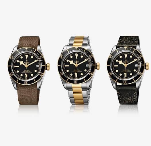 Tudor Watches