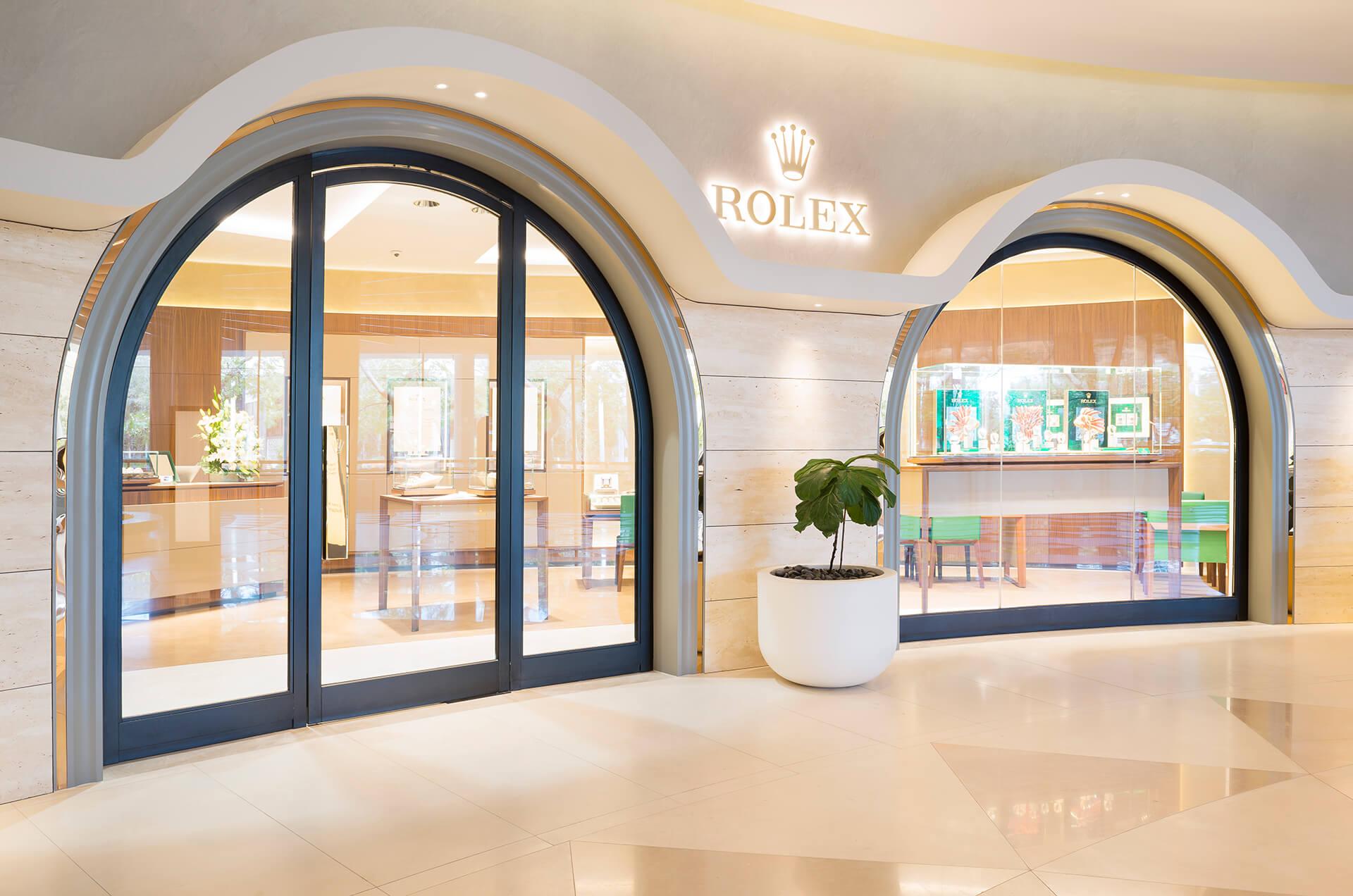 Crown Perth Shops