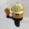 Bell67 brass builder mini bell