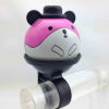 Bell75 pink hamster