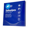 Swi400 lint free cotton wipes