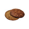 Rye crust bread 50g 1615892942