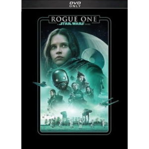 Rogueone dvd 2019