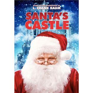Santa s castle dvd