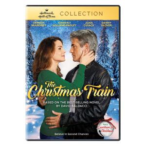 Christmas train  the dvd 2d