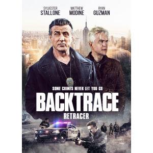 Backtrace keyart