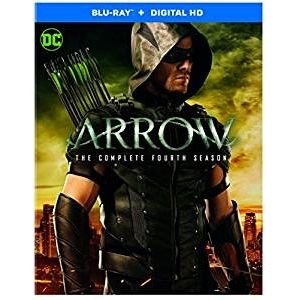 Arrow s4 bd