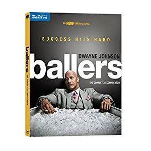 Ballers s2 bd