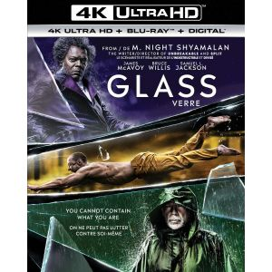 Glass4k