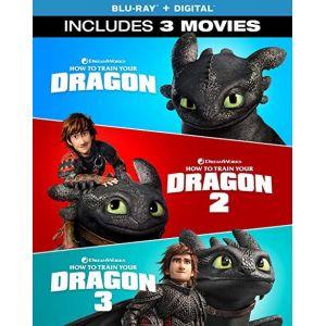 Dragon 3 bd