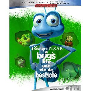 A bugs life bd keyart ca