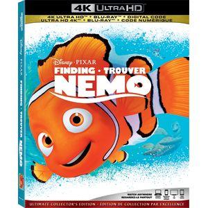 Finding nemo 6.75 uhd ca
