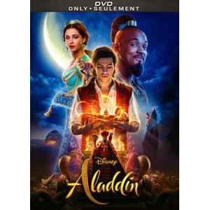 Aladdindvd