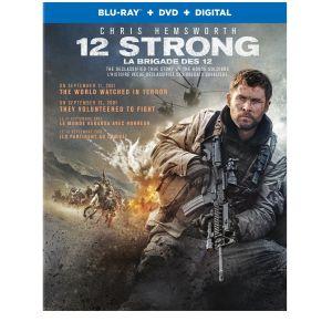12 strongbdc