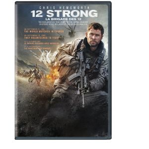 12 strongdvd