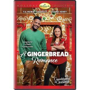 0136800 a gingerbread romance dvd 500