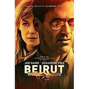 Beirut dvd