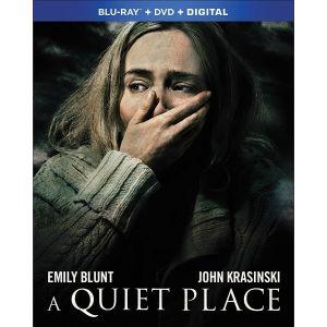 A quiet br
