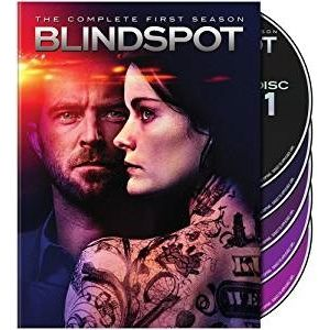 Spot dvd