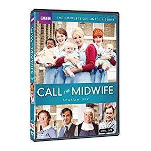 Call s6 dvd