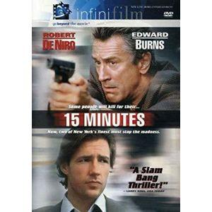 15 dvd