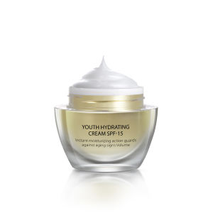 Hydrating cream daycream