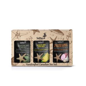 Giftbox herbaceous
