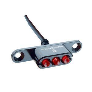 Sn6g2 grey rack mounted