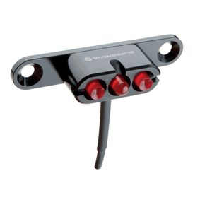 Sn6b2 e3 rear rack black