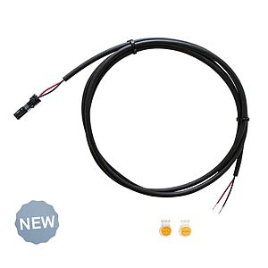 Sn 47 bosch rear light connection cable
