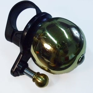 Bell69 100  brass bell