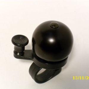 Bell76 black random bell