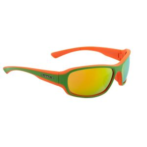 Se14316 matt orange green