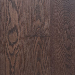 Pepper wire brushed oak