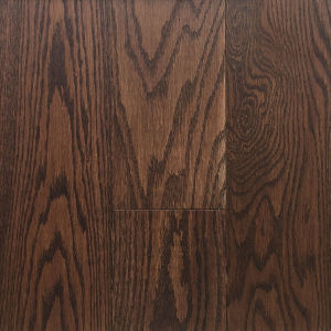 Capuccinno red oak