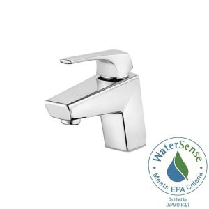 Polished chrome pfister single handle bathroom sink faucets lg42 lpmc 64 1000