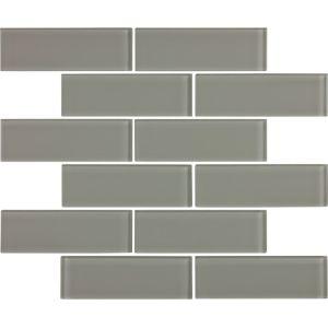 2x6 element smoke glass brick mosaics e1490193697502