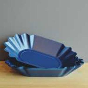 Rhinowear bean tray blue