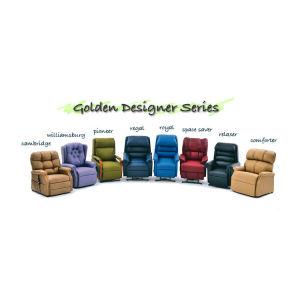 Golden lift chairs