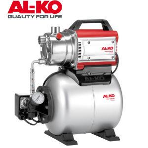 Alko hw 3500 inox classic