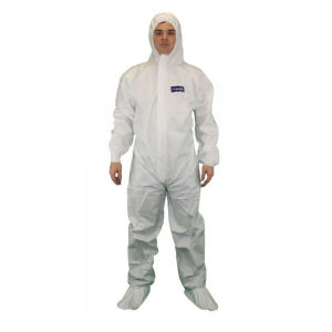 Chemsplash pro coverall