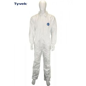 Lyn 16062 tyvek industry coverall with collarl 600x600