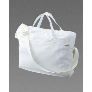 Cleanroom garment bag