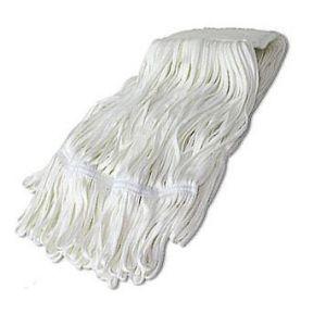 Edgless mop microfibre large