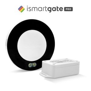 Isg 02wna104 ismartgate pro kit for garage smart garage opener 5