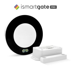 Isg 02wna105 ismartgate pro kit for gate smart gate opener 5