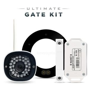 Isg 02wna105 ismartgate ultimate pro gate kit opener 12